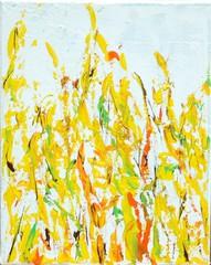Alexandra Schick-Ries, Ölmalerei